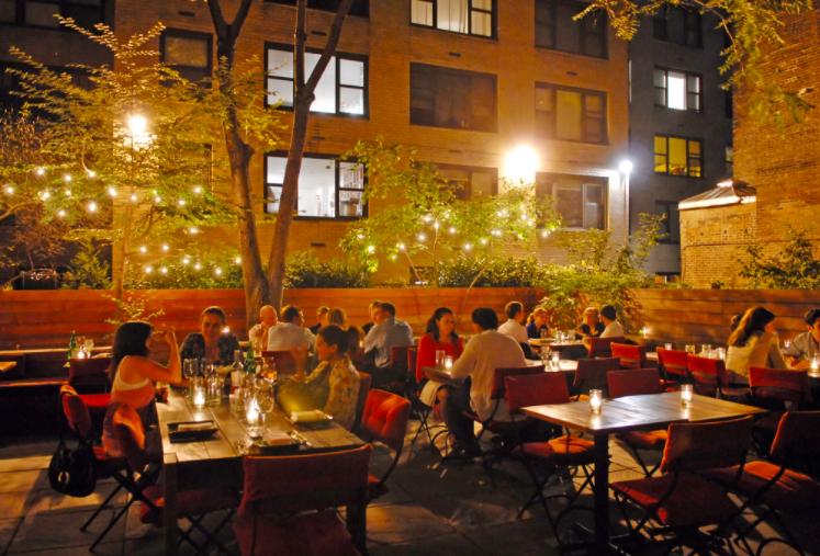 Best Restaurants In Manhattan